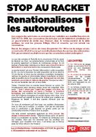 [Action militante] Distribution de tract
