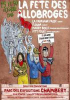 Fêtes des Allobroges 2016