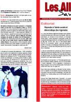 Les Allobroges - N°933 - 8 Décembre 2O15