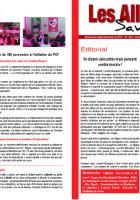 Les Allobroges - N°940 - 29 Mars 2O16