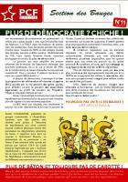Bulletin des Bauges - Janvier 2019