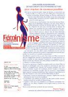 Bulletin de la commission nationale droits des femmes/féminisme du PCF