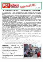 Bulletin des Bauges - Juillet 2018