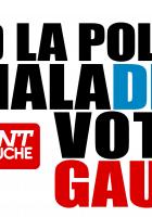 Les listes constituées sur l'appel départemental du Front de Gauche et que nous soutenons en Savoie