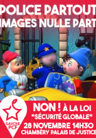 NON ! À LA LOI