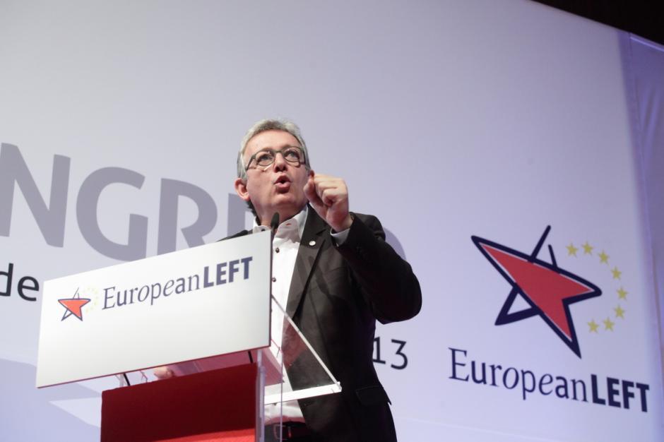 Pierre Laurent - Ma lettre aux communistes