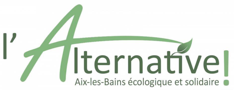 L'Alternative à Aix-Les-Bains