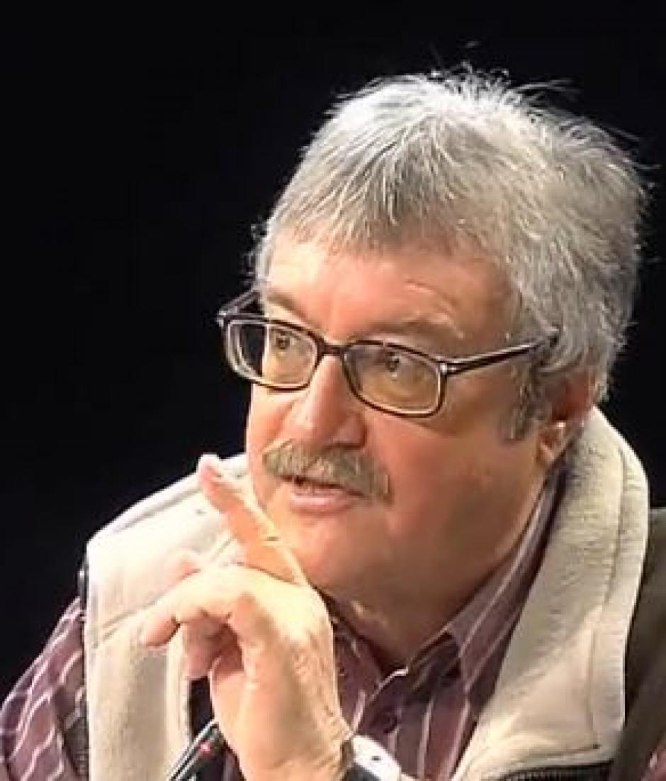 Passage TV - Alain Dupenloup - 3 Décembre - TV8 Mont-Blanc - République