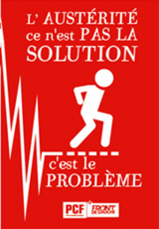 Rassemblement lors de la venue de François Hollande à Chambéry