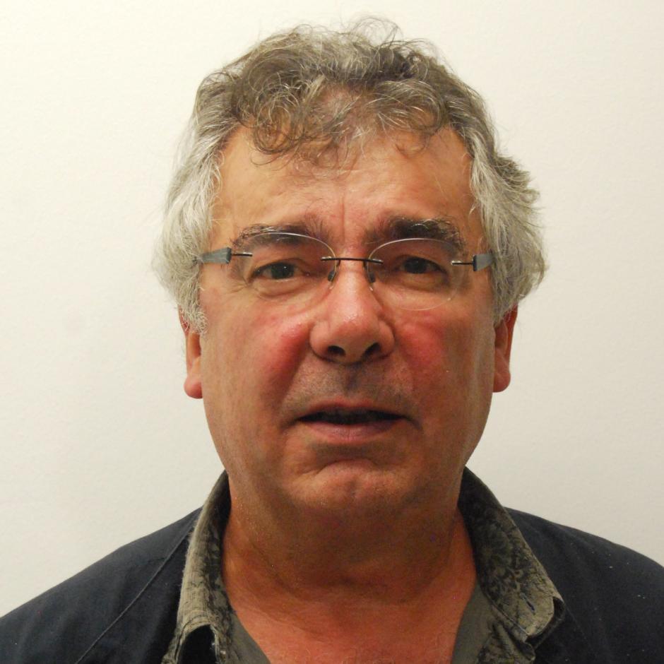 Jean-Claude Benoit