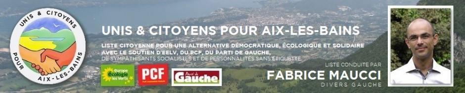 Unis et Citoyens pour Aix les Bains