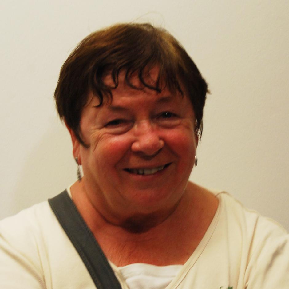 Marie Del Rosario
