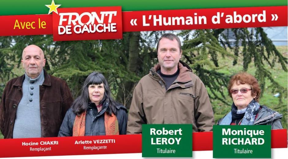 Photos des candidat-e-s du canton de Chambéry 2