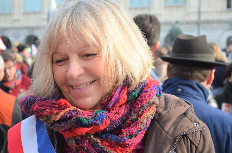 Brigitte Andreys