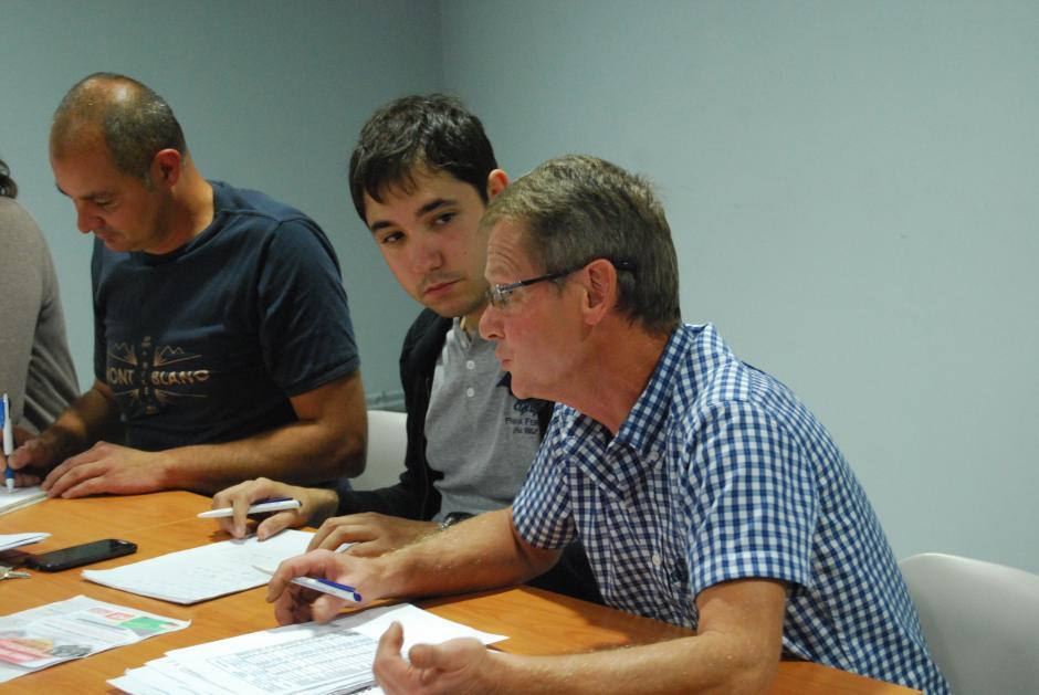 Discours introductif de l'AG du PCF73 du 17/10/14 (Yann Del Rio)