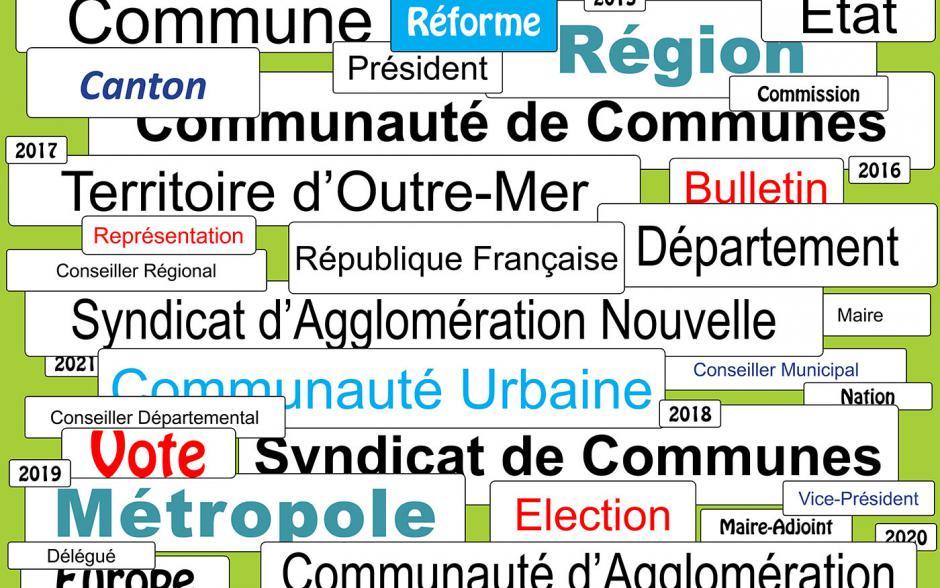 [Communiqué de Presse] Municipales 2020