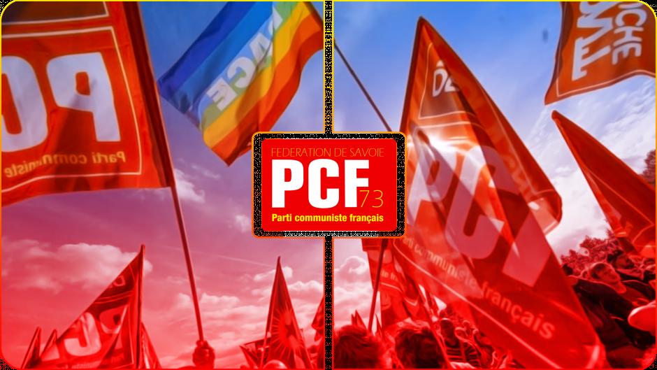 Assemblée Générale du PCF 73