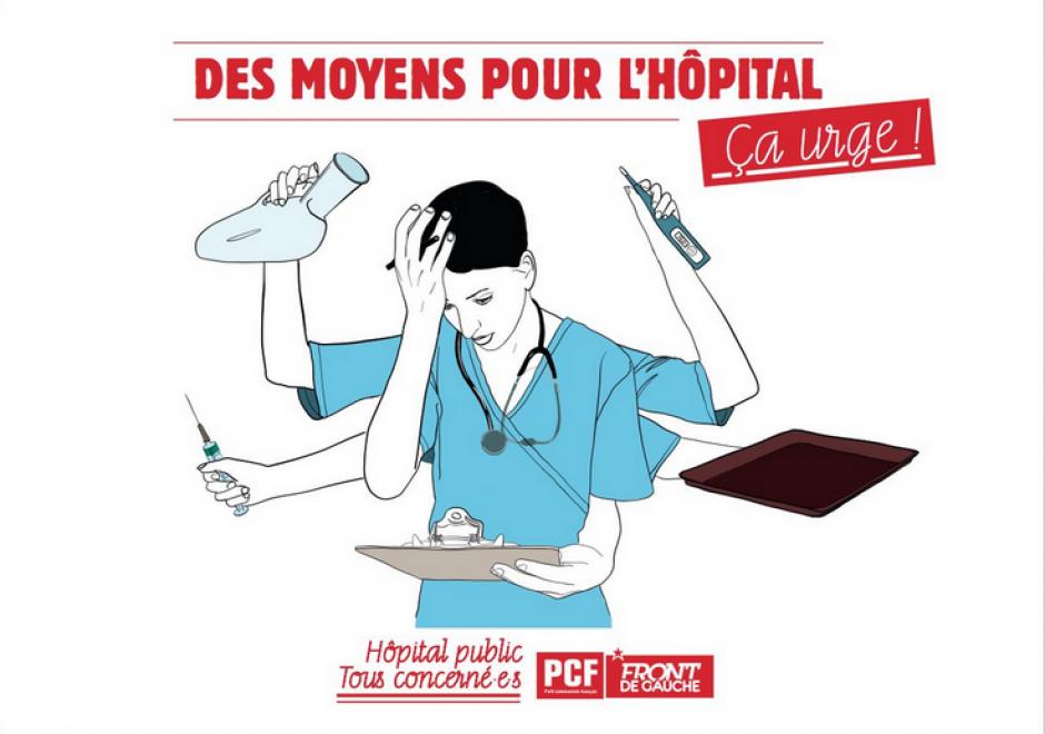 [Maurienne] Communiqué de Presse sur la situation sanitaire