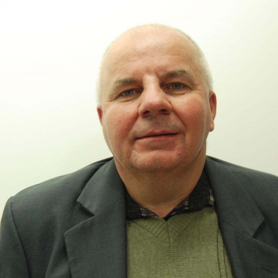 Patrick Jacquin