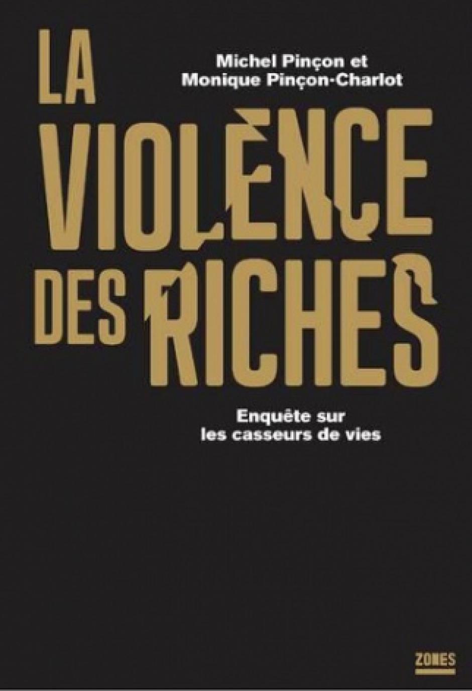 Conférence débat de Monique et Michel Pinçon Charlots 09/01/14