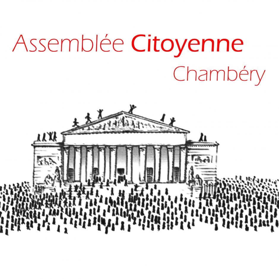 [Chambéry] Assemblée citoyenne
