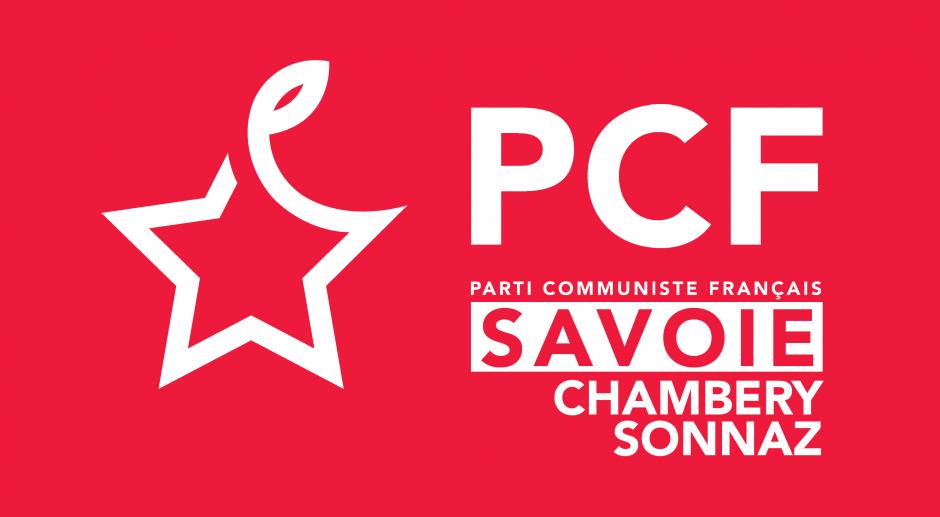 Section Chambéry - Sonnaz