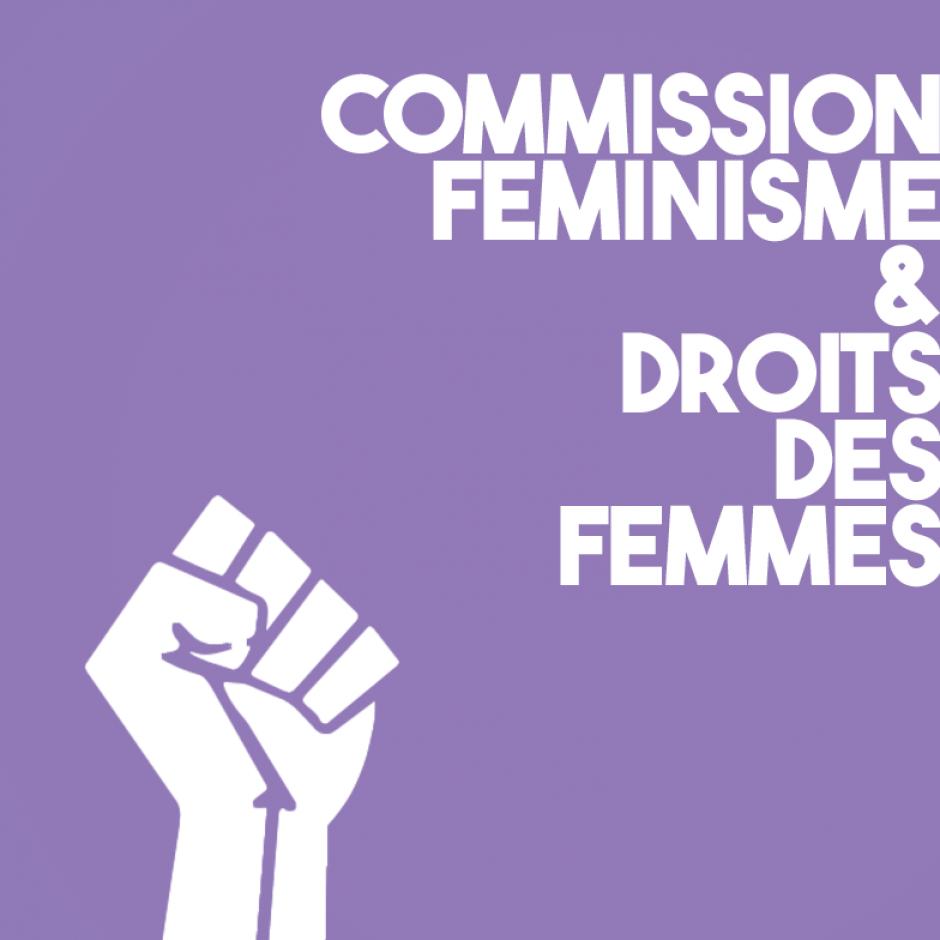 Commission Féminisme - Droit des femmes