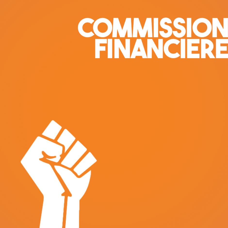 Commission Financière