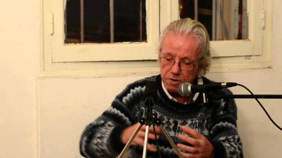 [Albertville] Pierre Stambul en conférence