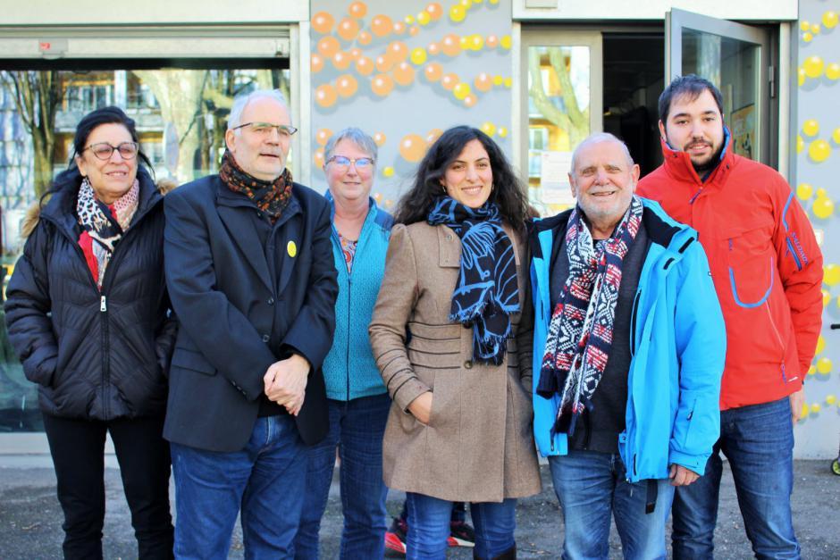 Chambéry Sociale & Ecologiste [Municipales 2020]