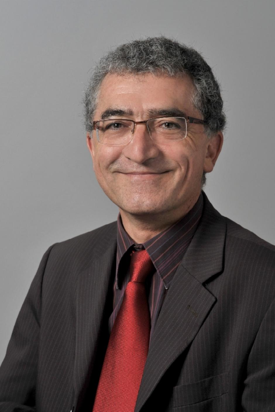 François AUGUSTE
