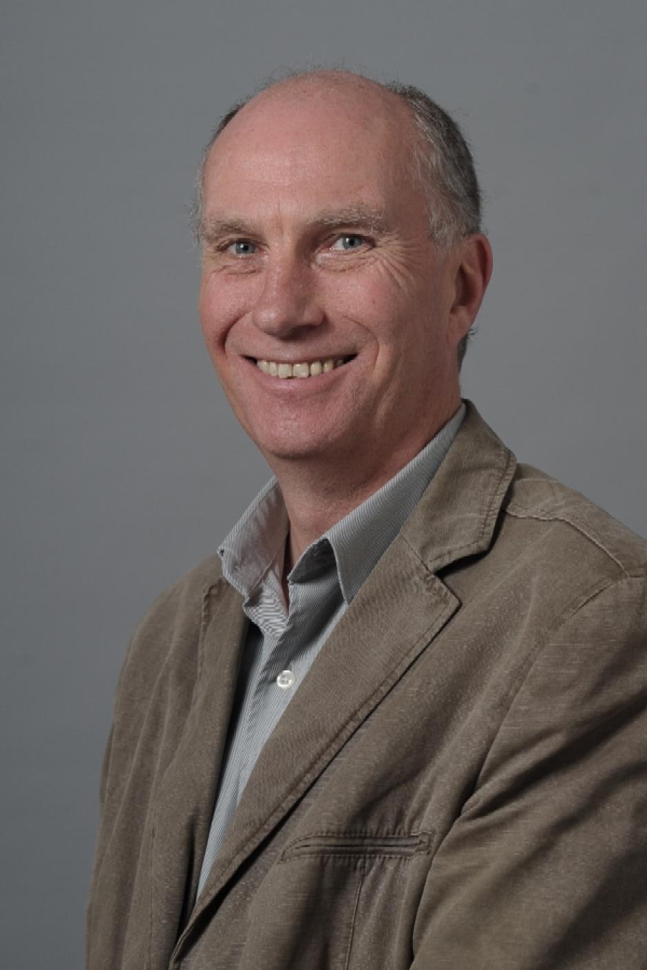 Gilles RAVACHE