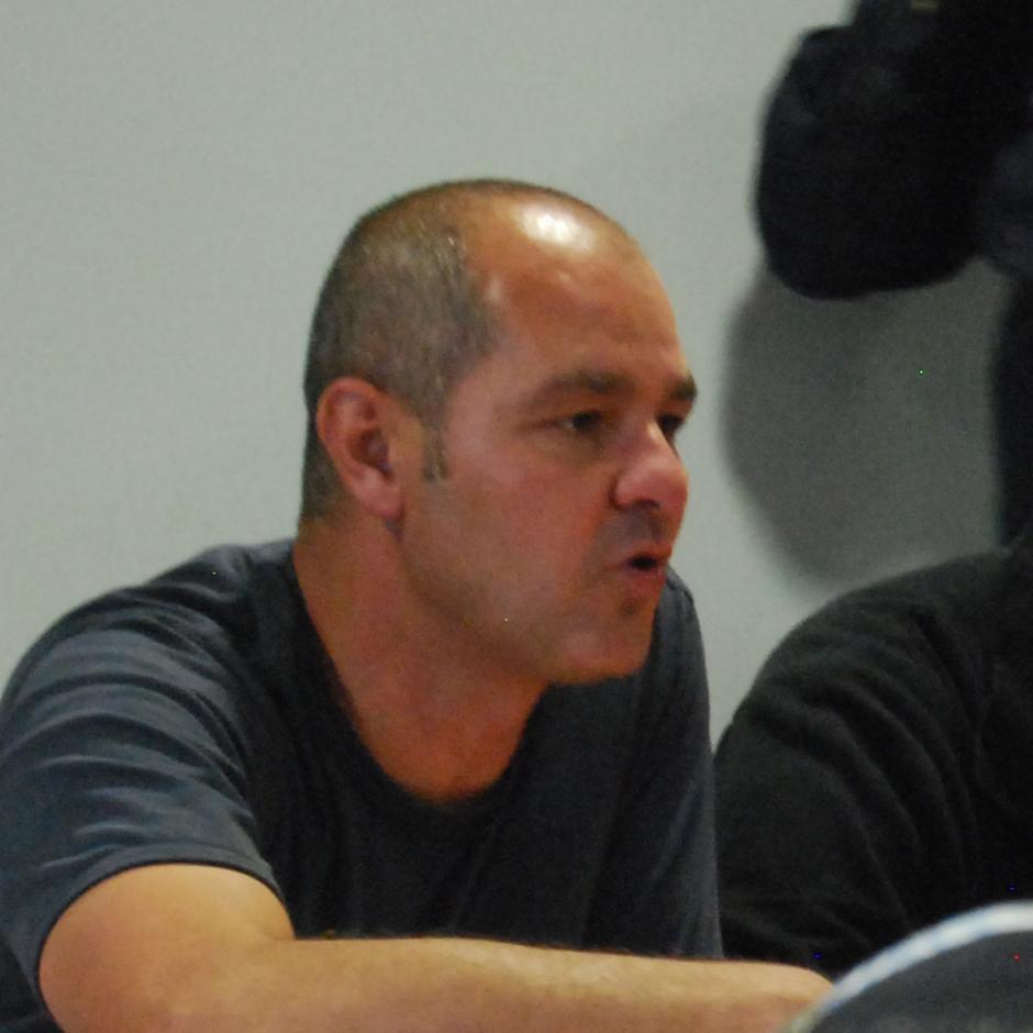 Yann Del Rio